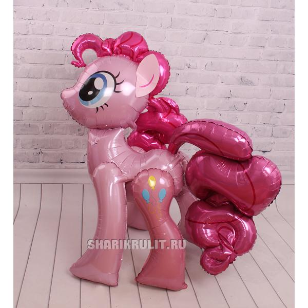 Ходячка Пони Пинки Пай